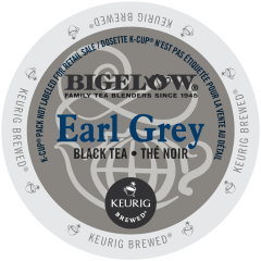 Bigelow Earl Grey