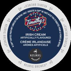 Timothy's Crème Irlandaise