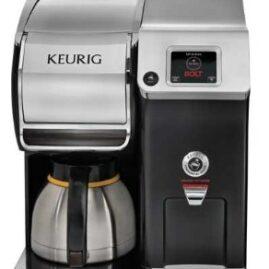 Keurig Bolt Z6000 Carafe Brewing System