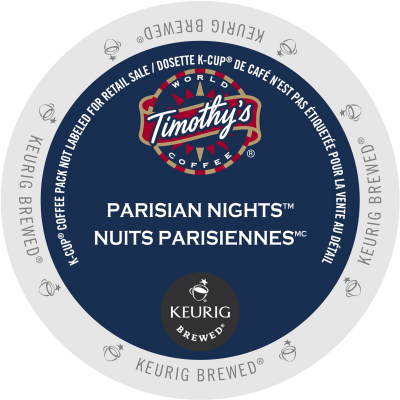 Timothy's Parisian Nights™ Coffee