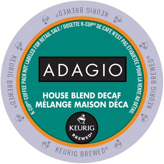 Adagio HB decaf