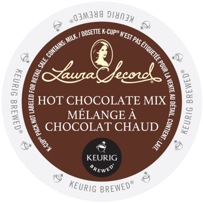 LAURA SECORD – Hot Chocolate Mix
