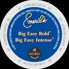 EMERIL'S – Big Easy® Bold Coffee