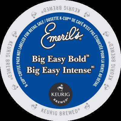 EMERIL'S – Café Big Easy® intense d'Emeril®