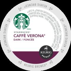 STARBUCKS – Café Verona