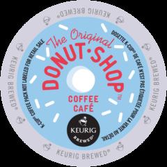 THE ORIGINAL DONUT SHOP- The Original Donut Shop™ Coffee Regular