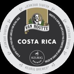 Van Houtte Costa Rica Fair Trade Coffee