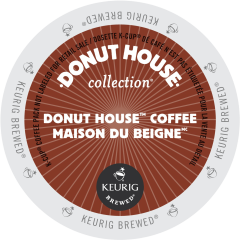 DONUT HOUSE – Donut House® Coffee