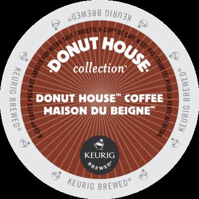 DONUT HOUSE – Café Donut House®