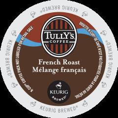 TULLY'S – Mélange français