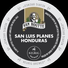 Van Houtte-Honduras San Luis Planes Coffee