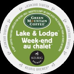 GREEN MOUNTAIN – Lake & Lodge™ Coffee