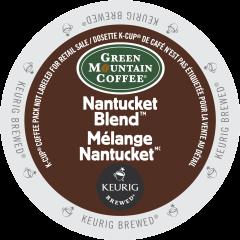 GREEN MOUNTAIN – Nantucket Blend®