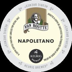 Van Houtte-Napoletano Coffee