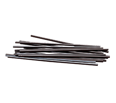 "Brown 6 "" Coffee Stir Stix"