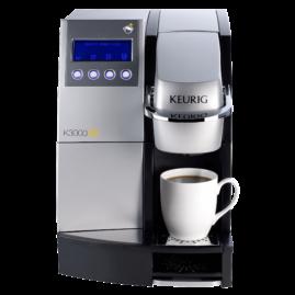 Keurig® K3000SE  Commercial  Brewing System