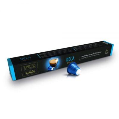 CAFFITALY LACAPSULA Compatible Nespresso ® DÉCAF
