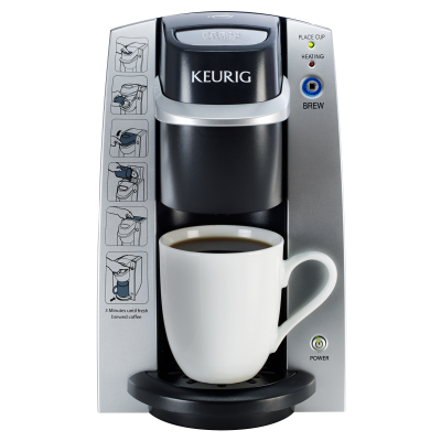 Keurig®K130 Brewing System