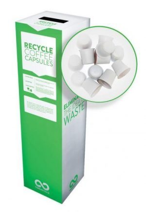 Recycle – Zero Waste Box