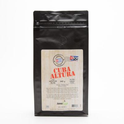 Cuba Altura – Filter Grind