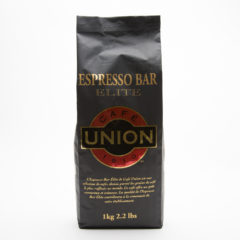 Union Espresso Bar Elite