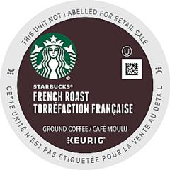 STARBUCKS® – French Roast Coffee