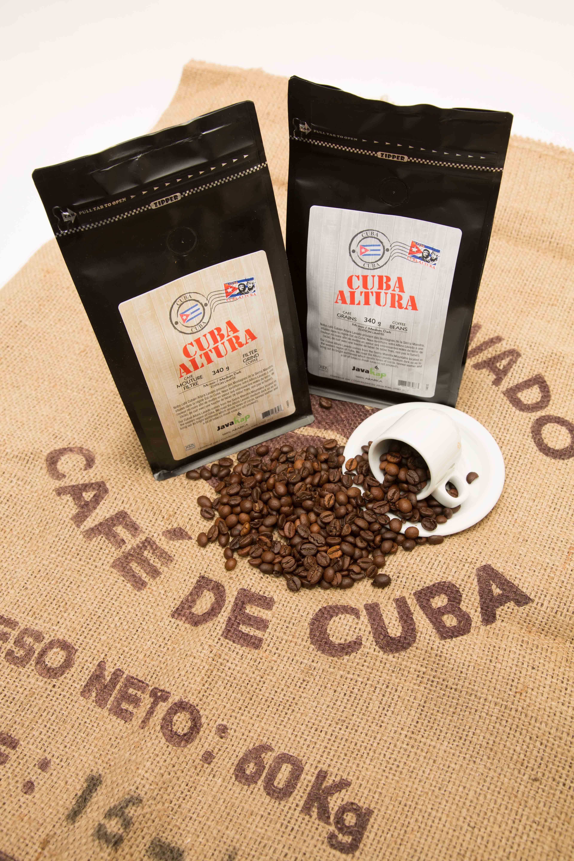 Cuba Altura - Filter Grind