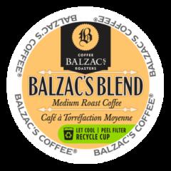 Balzac's Coffee Roasters™ Balzac's Blend