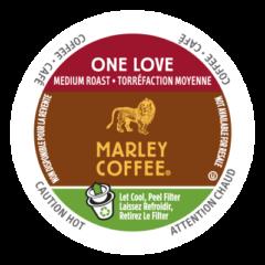 Marley Coffee® One Love