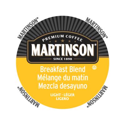 Martinson® Breakfast Blend