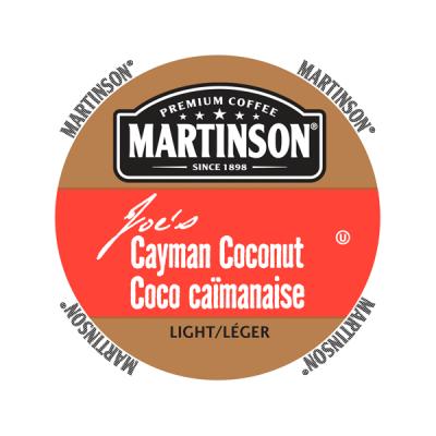 Martinson® Cayman Coconut
