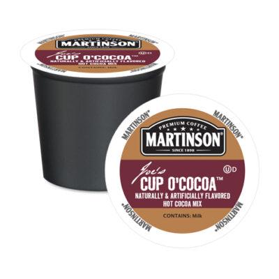 Martinson® Cup O'Cocoa Hot Chocolate