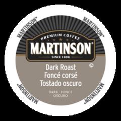 Martinson® Dark Roast