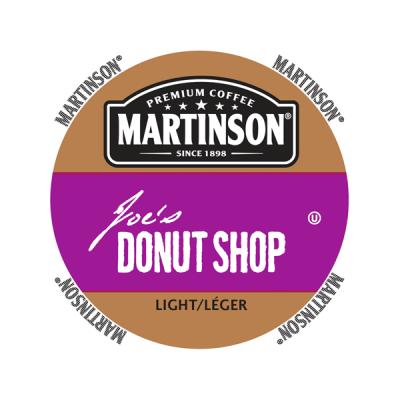 Martinson® Donut Shop Blend