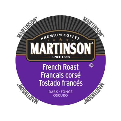 Martinson® French Roast