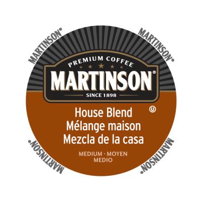 Martinson® House Blend