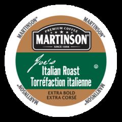 Martinson® Torréfaction Italienne