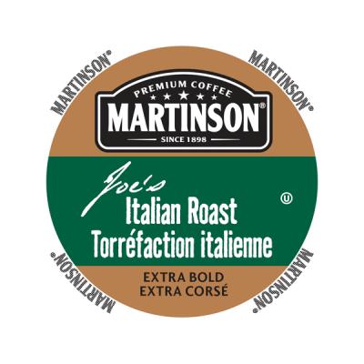 Martinson® Italian Roast