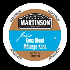 Martinson® Kona Blend