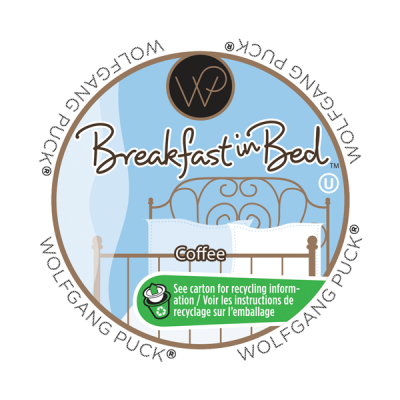 Wolfgang Puck® Breakfast In Bed