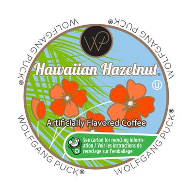 Wolfgang Puck® Hawaiian Hazelnut