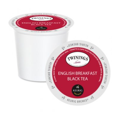 Twinings® English Breakfast K-Cup®