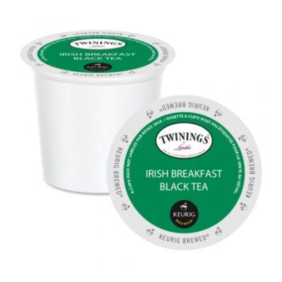 Twinings® Irish Breakfast Tea K-Cup®