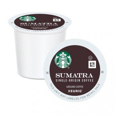STARBUCKS® – Sumatra