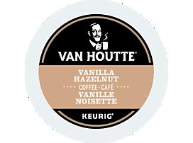 Van Houtte Vanilla Hazelnut Coffee