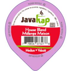 Java Kap Mélange Maison