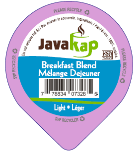 Java Kap Breakfast Blend