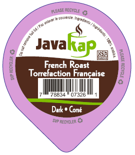 Java Kap French Roast