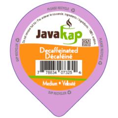 Java Kap Decaffeinated