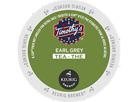 Timothy's Earl Grey